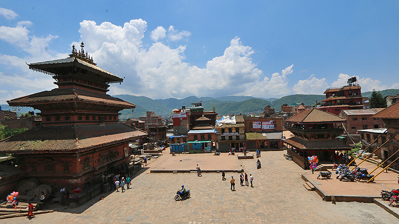 Bhaktapur, ancient city in Nepal, ancient kingdom nepal, unesco sites nepal, things to do in bhaktapur, top attractions bhaktapur