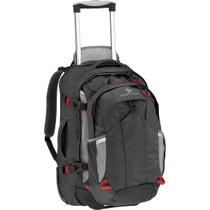 eagle creek doubleback luggage, eagle creek doubleback 22, eadgle creek switchback 22