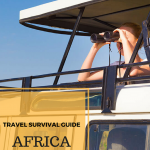 travel guide africa, trip planning for africa, thigns to know before you go to africa
