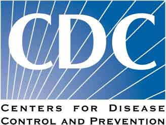 cdc logo, center for disease prevention