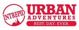 Urban adventures, intrepid adventures, intrepid adventures affiliate