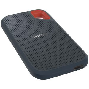 sandisk extreme portable ssd drive
