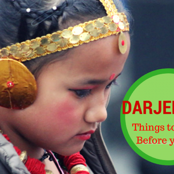 Gorkha tribe dress, Things to know before you go to Darjeeling