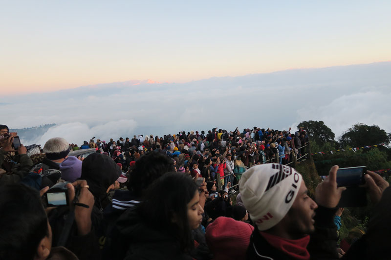 tiger hill view, darjeeling ropeway, darjeeling travel guide, things to do in darjeeling,