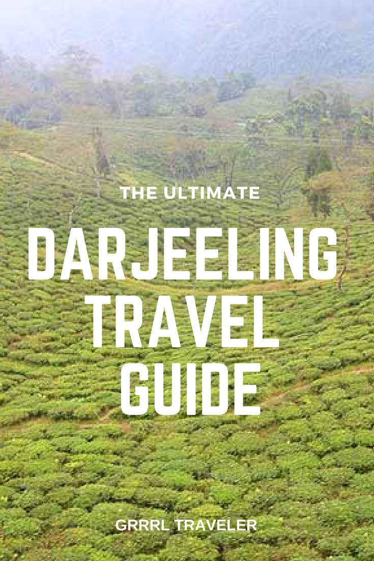 darjeeling travel guide, things to do in darjeeling, darjeeling guide