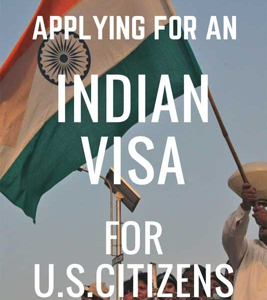 How to Apply for your Indian Tourist Visa