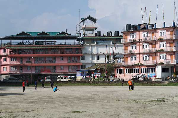 pelling, west sikkim, pelling town, pelling travel guide