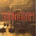 shantaram, books for india travel