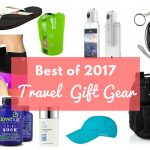 Best Travel Gift Gear of 2017