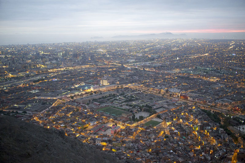 Lima city, lima peru, 48 hours in Lima