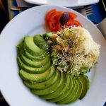 palta a la reina, must try foods lima, things to do lima, 48 hours lima