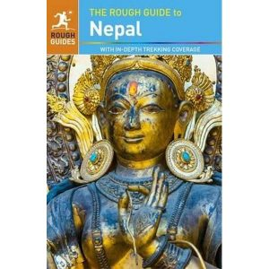 Rough Guide Nepal