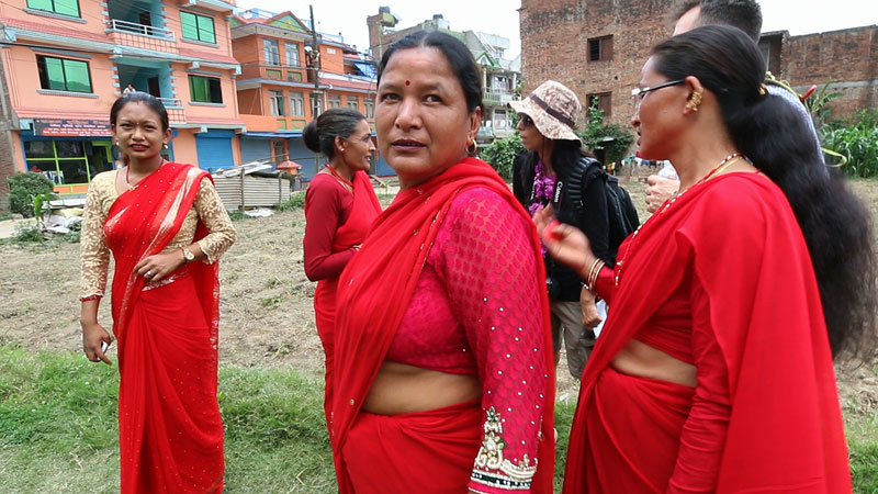 Panauti homestay with a local Nepali family, Homestay in Nepal, homestays in nepal