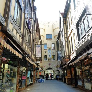 48 hour travel guide Perth:, london court perth