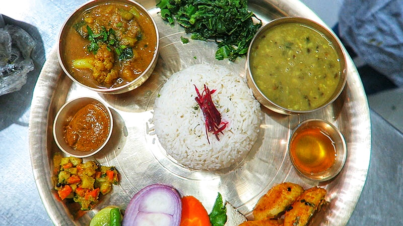 Image result for DAAL BHAAT