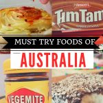10 TOP FOODS OF AUSTRALIA
