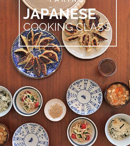 things to know about japanese cooking