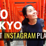 20 Instagrammable Places in Tokyo