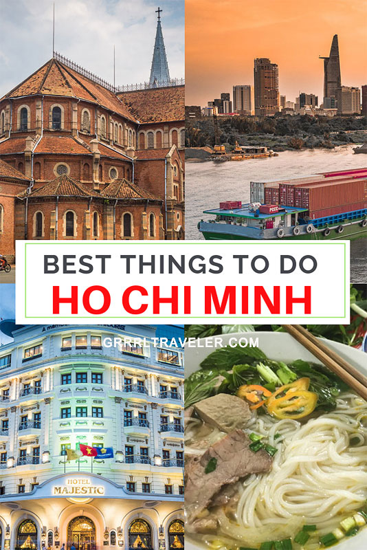 ho chi minh travel guide, 48 hours ho chi minh travel guide