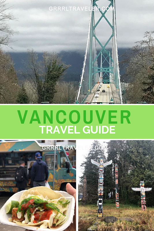 vancouver travel guide,best things to do vancouver