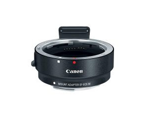 canon m50 adapter m mount