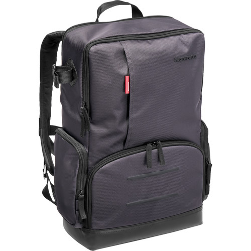 manfrotto travel camera backpack