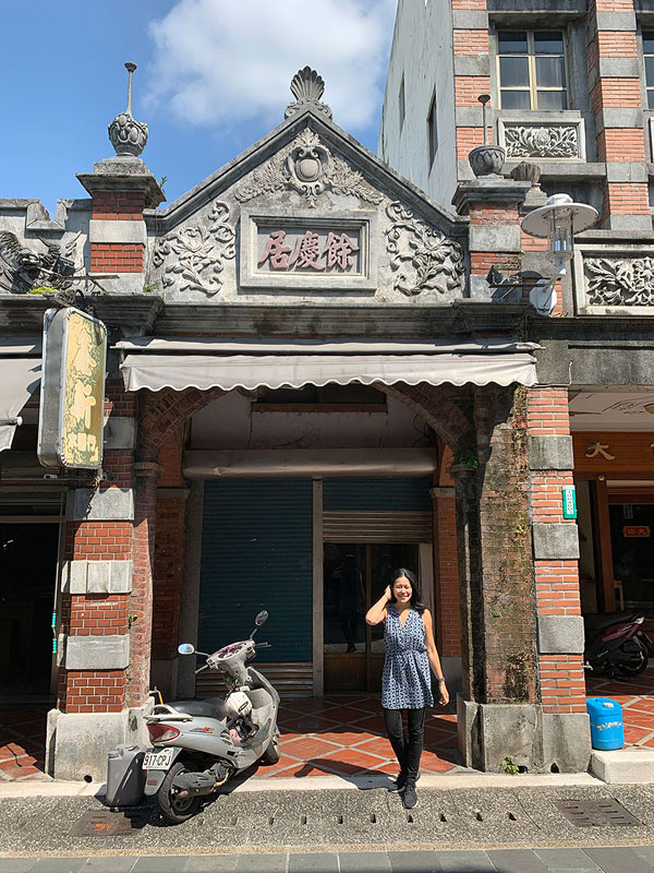 Best things to do in Daxi