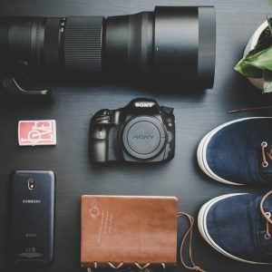 ultimate travel essentials gear