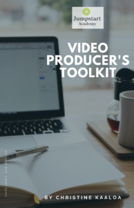 Producer Resource Toolkit