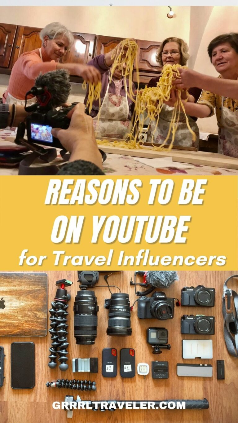 Benefits of YouTube Marketing for Influencers